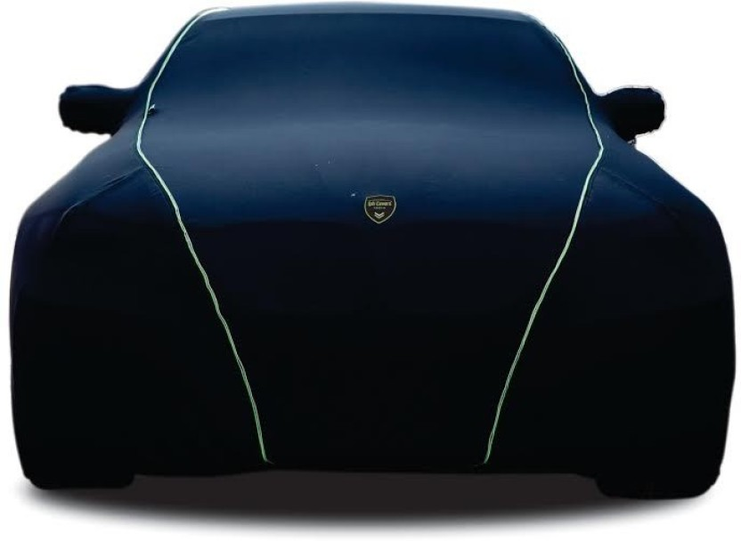 TPH Covers Car Cover For Mercedes Benz CLA (With Mirror Pockets)