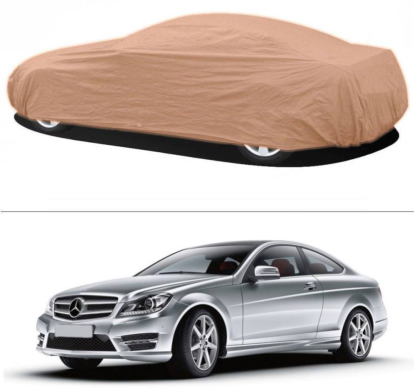 modx car cover for mercedes benz c-class (without mirror pockets