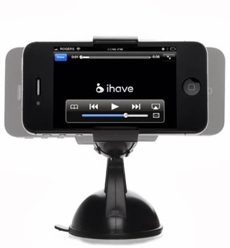 iHave Car Mobile Holder for Windshield