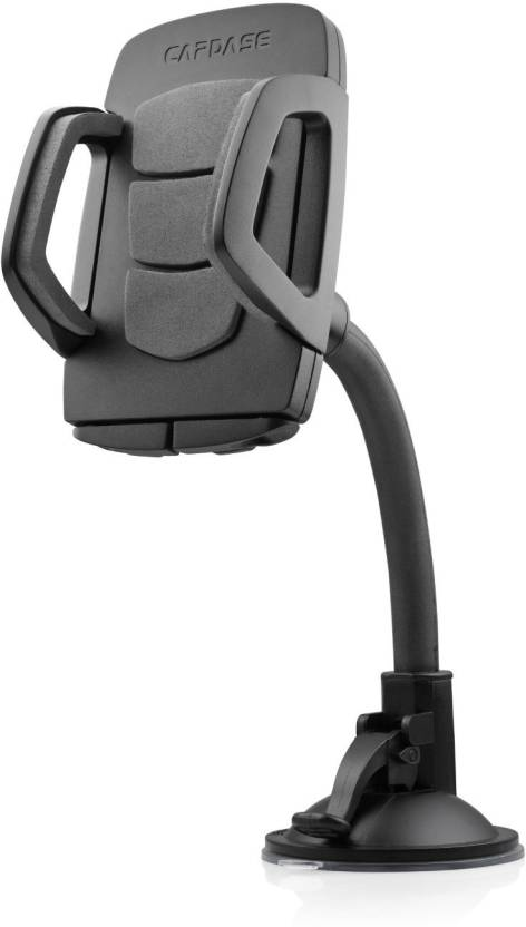 Capdase HR00-CA01 Universal Racer Car Mount Holder Black