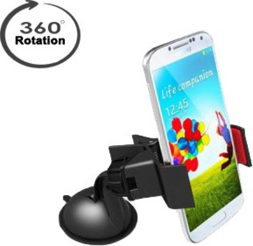 Retina Car Mobile Holder for Windshield