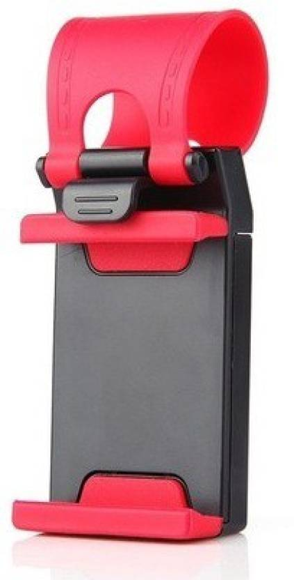 AutoSun Car Mobile Holder for Steering
