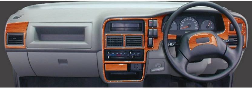 Autographix Chevrolet Tavera Basic Rw Car Dashboard Trim Price In