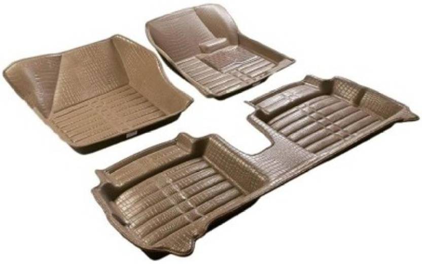 Autofit Leather Car Mat For Honda City