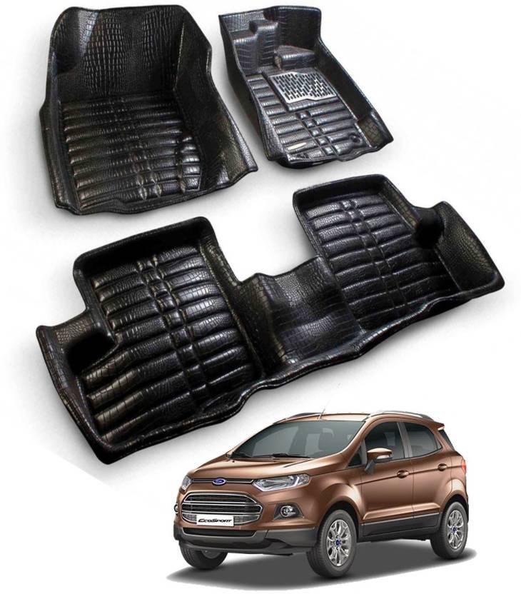Cardon Plastic D Mat For Ford Ecosport