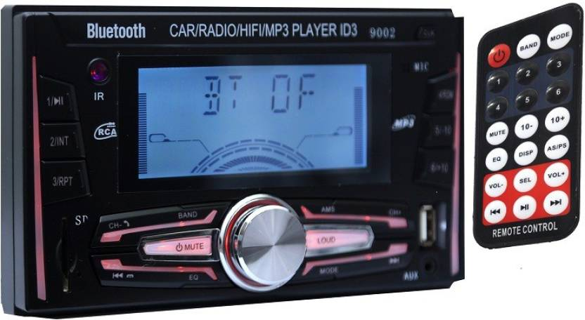 Minimum 40% Off On Car Stereos