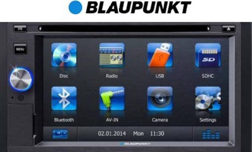Blaupunkt LAS VEGAS 530 Car Stereo Price in India - Buy ...  Blaupunkt LAS V...