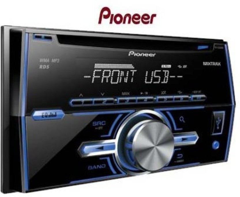 PIONEER AVH-X5700BT CAR MULTIMEDIA TREIBER WINDOWS 10