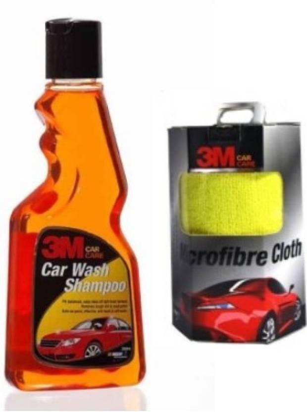 3m Car Polish For Exterior