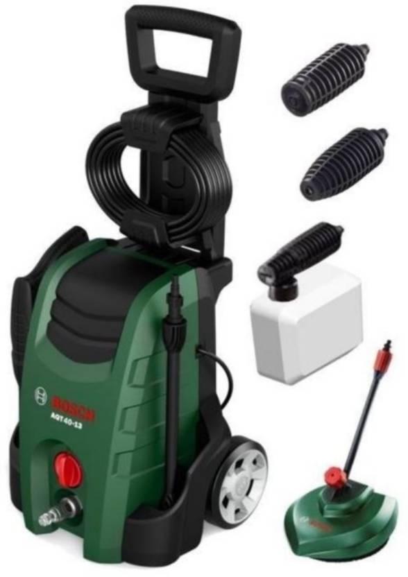Bosch Aqt 40 13 High Pressure Washer Price In India Buy Bosch Aqt