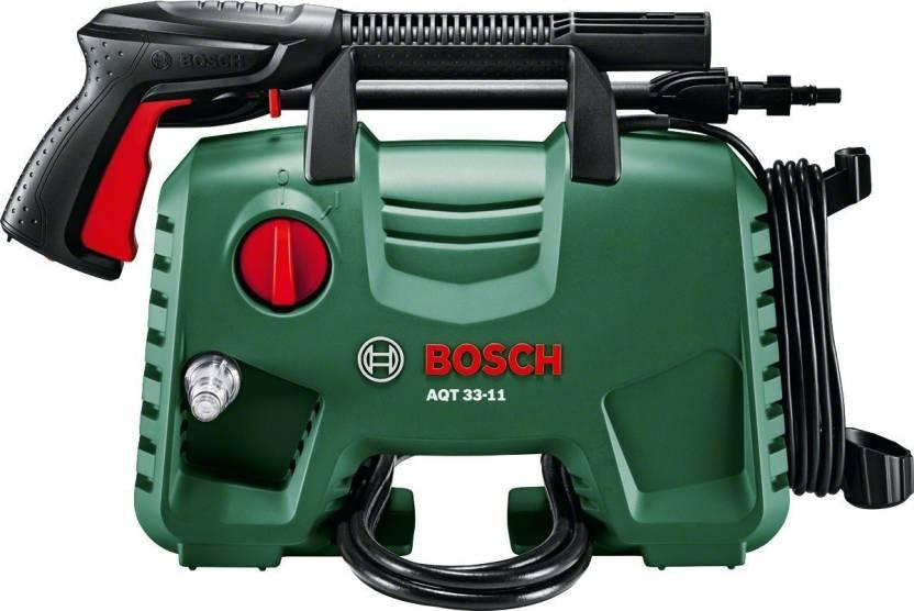 Bosch AQT 33-11 Electric Pressure Washer