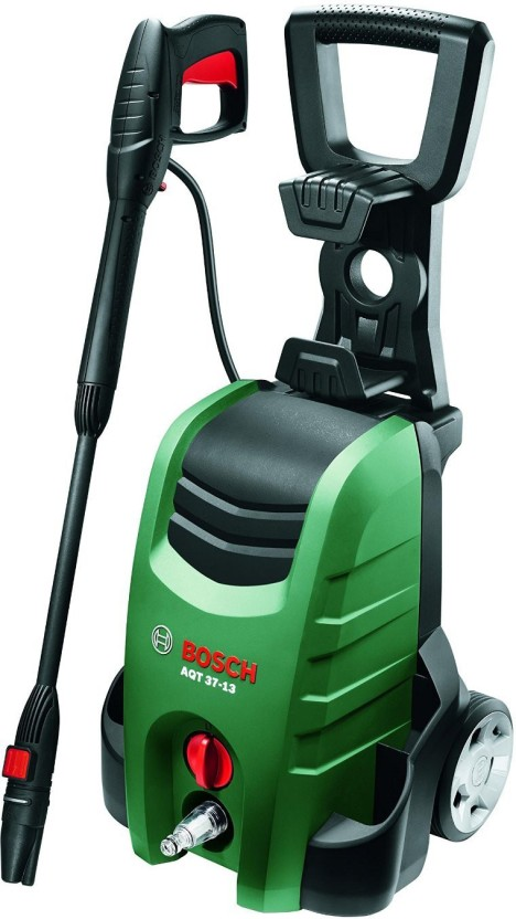 Bosch AQT 37 13 High Pressure Steam Washer