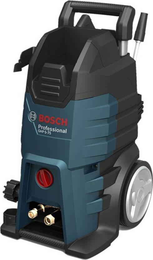 Bosch Ghp 5 75 High Pressure Washer Price In India Buy Bosch Ghp 5