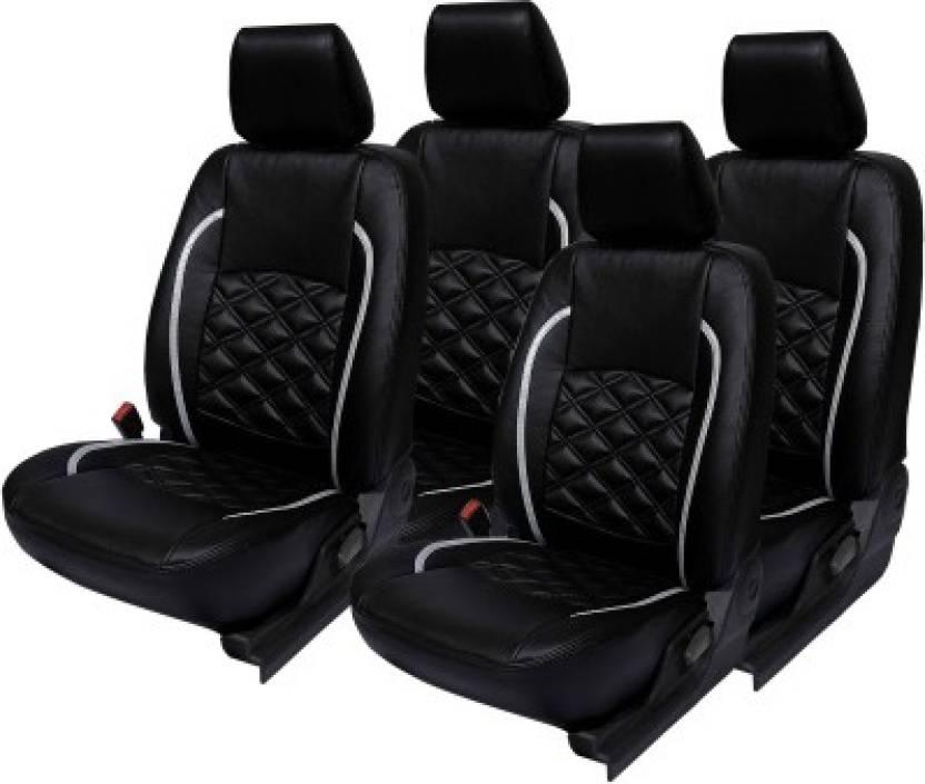 KVD Autozone Leatherette Car Seat Cover For Maruti Esteem