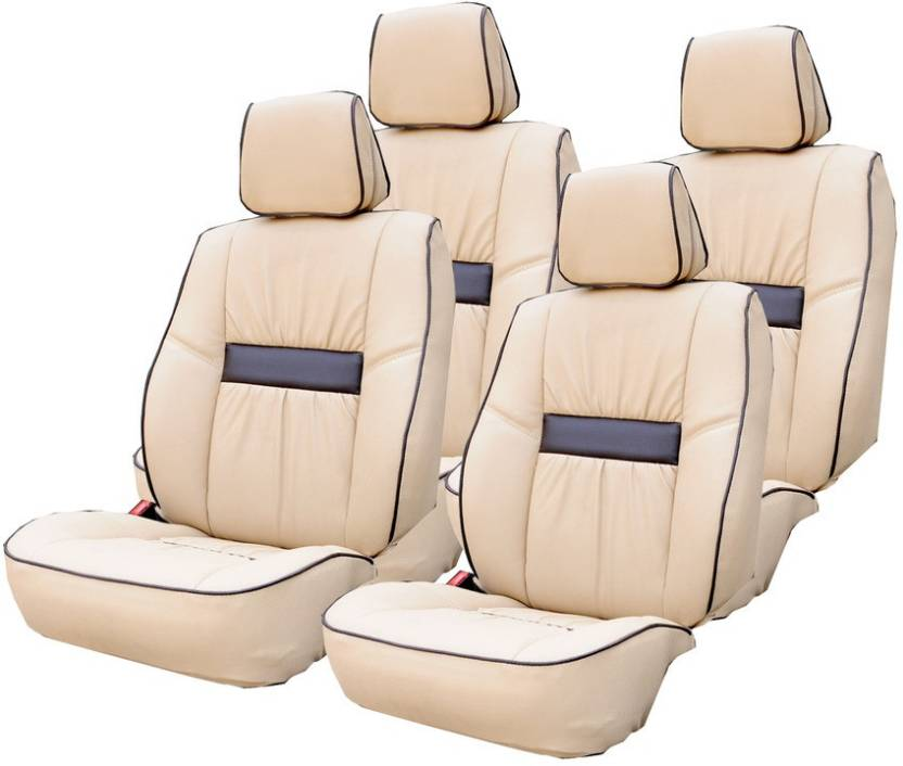 Craze PU Leather Car Seat Cover For Toyota Camry