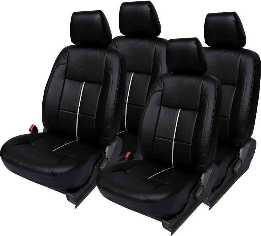 Honda City Leather Seat Covers India