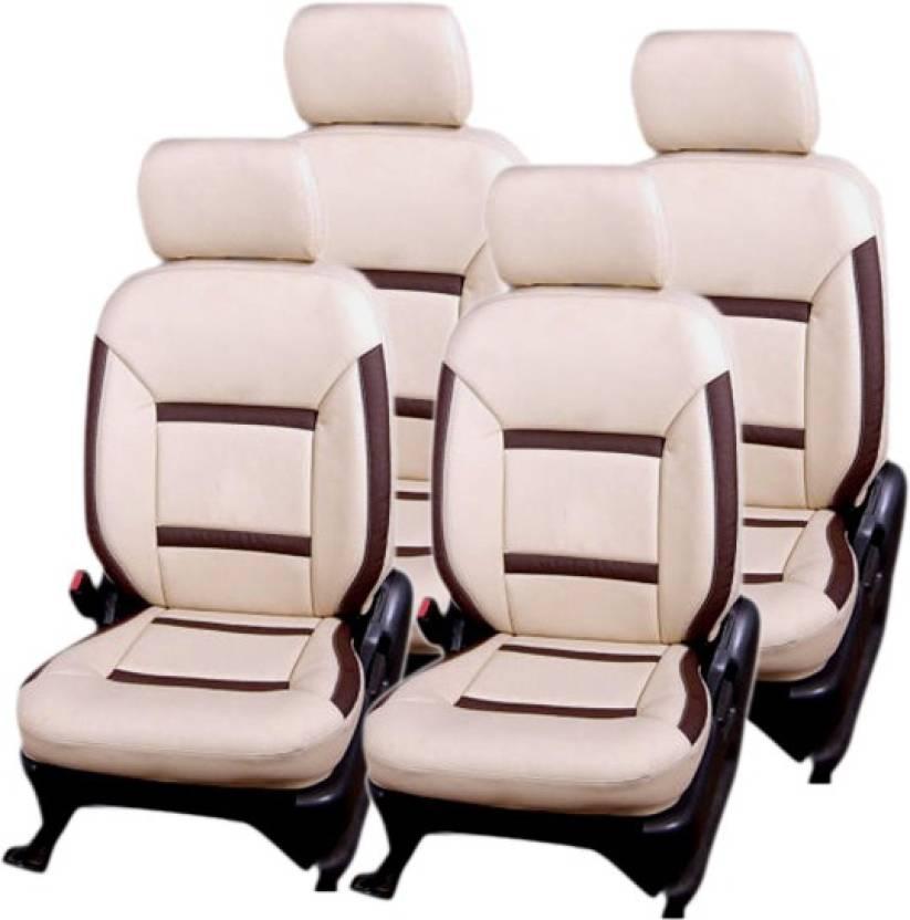 Miraculous Dgc Leatherette Car Seat Cover For Mahindra Scorpio Price In Creativecarmelina Interior Chair Design Creativecarmelinacom