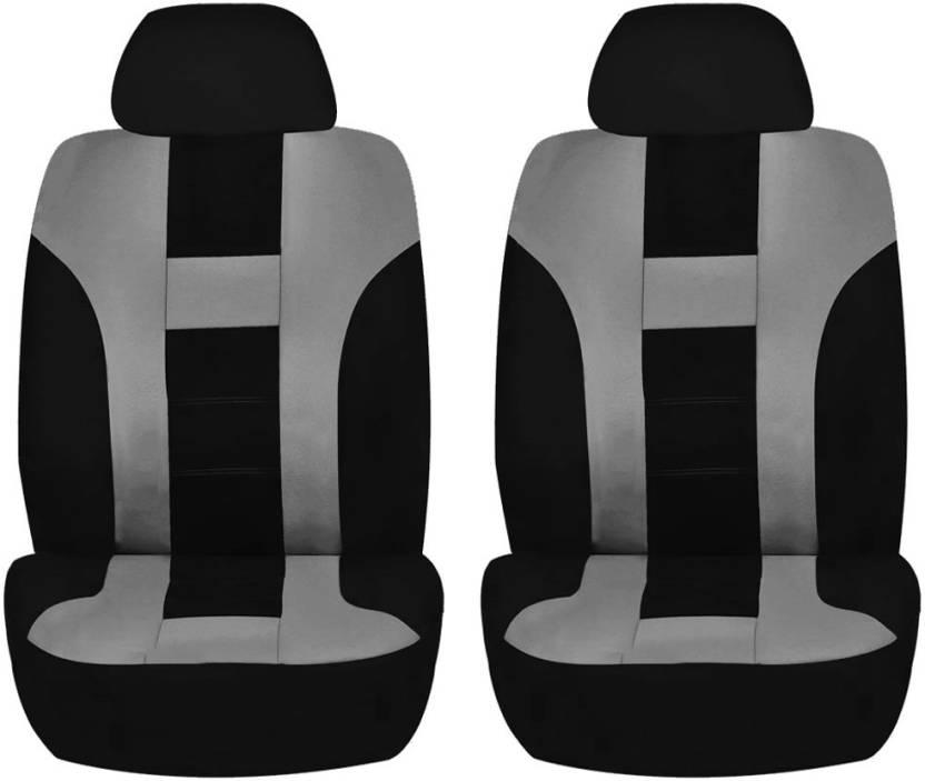 KVD Autozone Leatherette Car Seat Cover For Hyundai Accent