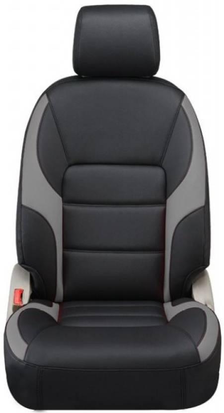 Enjoyable Frontline Pu Leather Car Seat Cover For Hyundai Creta Creativecarmelina Interior Chair Design Creativecarmelinacom