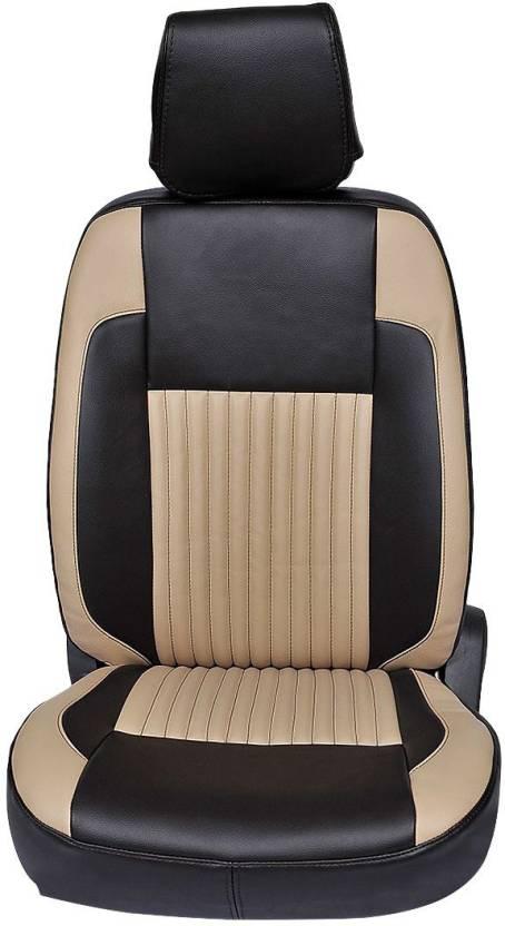 KVD Autozone Leatherette Car Seat Cover For Maruti Swift Dzire