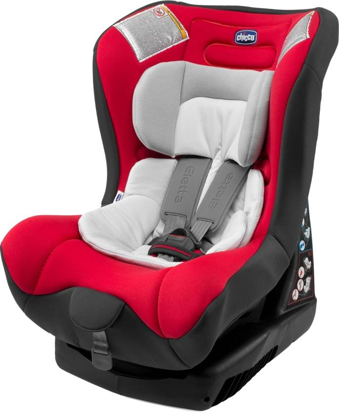 Chicco Eletta Baby Car Seat Booster