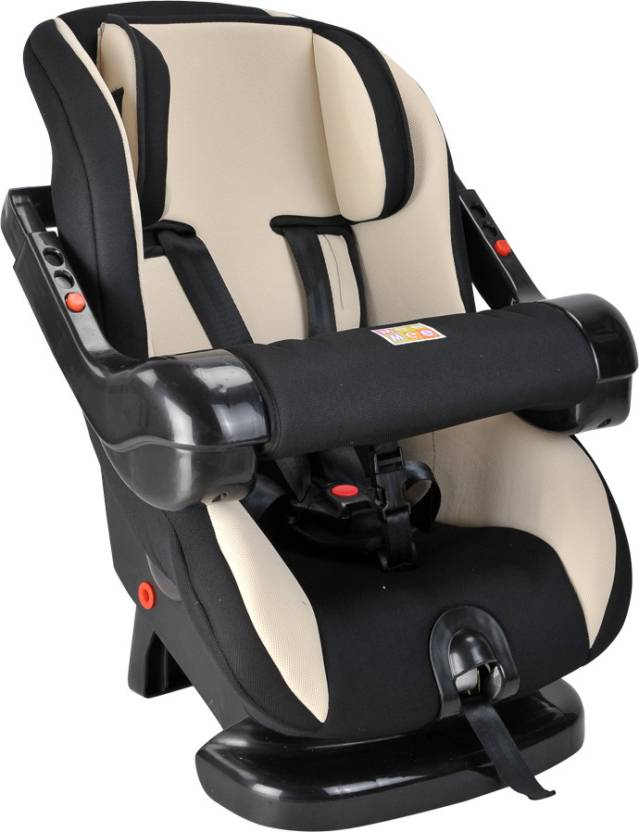 Mee Mee Rearward-Forward Facing Car Seat