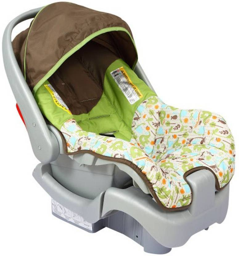 Evenflo Infant Car Seat Nurture Norway Forward Facing