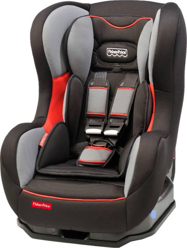 Fisher-Price Forward Facing Car Seat Moonlight - Buy Baby Care ...