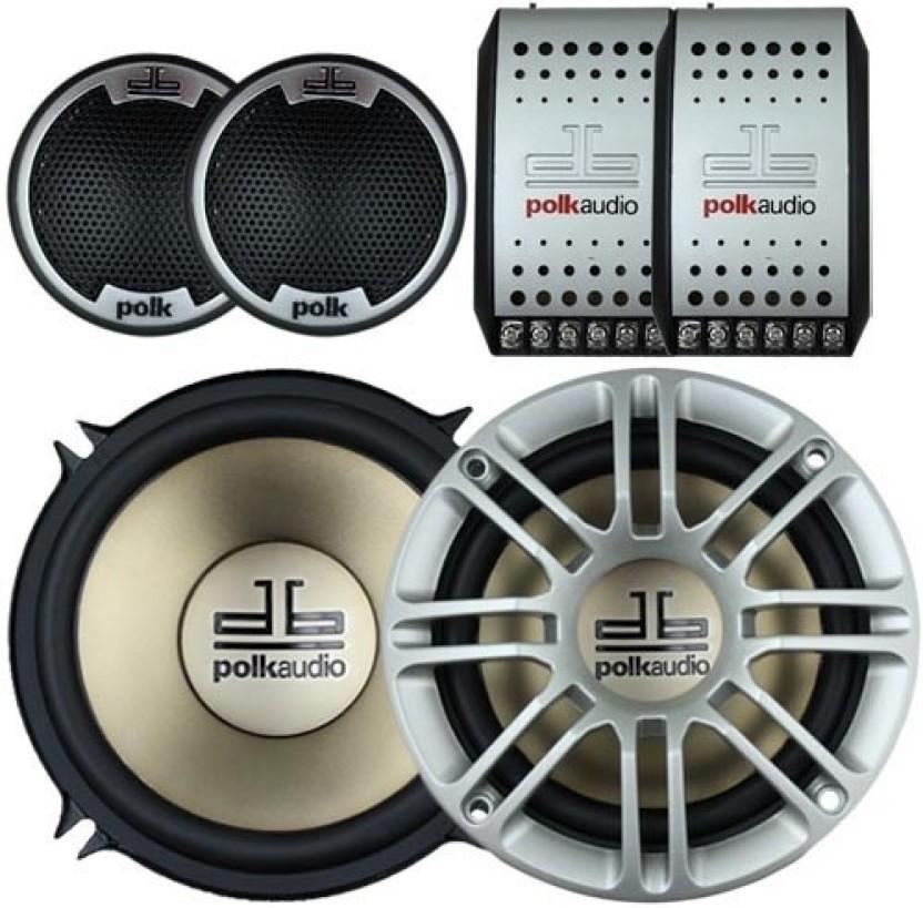 Polk Audio Db 6501 65 Inch 2way 300 W Ponent Car Speaker Rhflipkart: Car Speakers Polk Audio Db650 At Gmaili.net