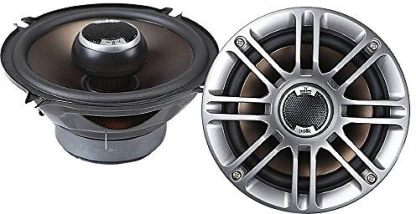Polk Audio Db521 5 25 Inch Coaxial Speakers Pair Silver Db521