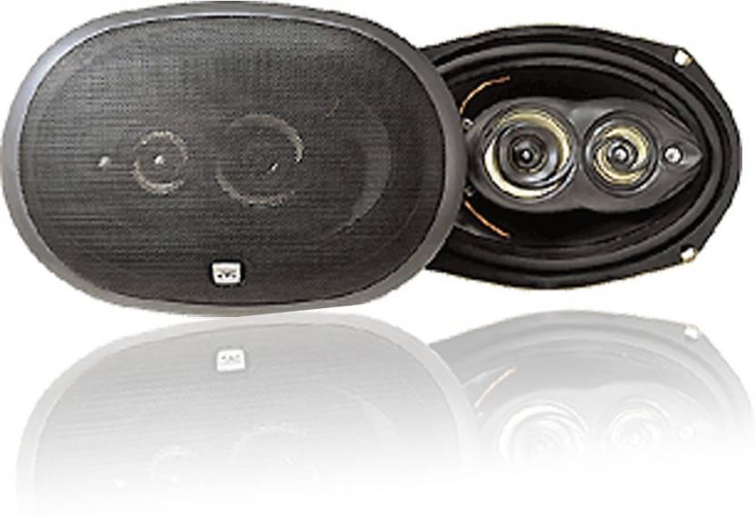 Jvc 4 Ways Car Speakers Hx6940 Component Car Speaker Price In India