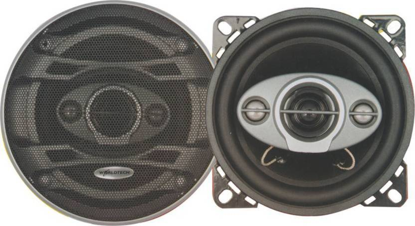 Worldtech Electron WT-405 Coaxial Car Speaker Price in India - Buy ... 87466071110
