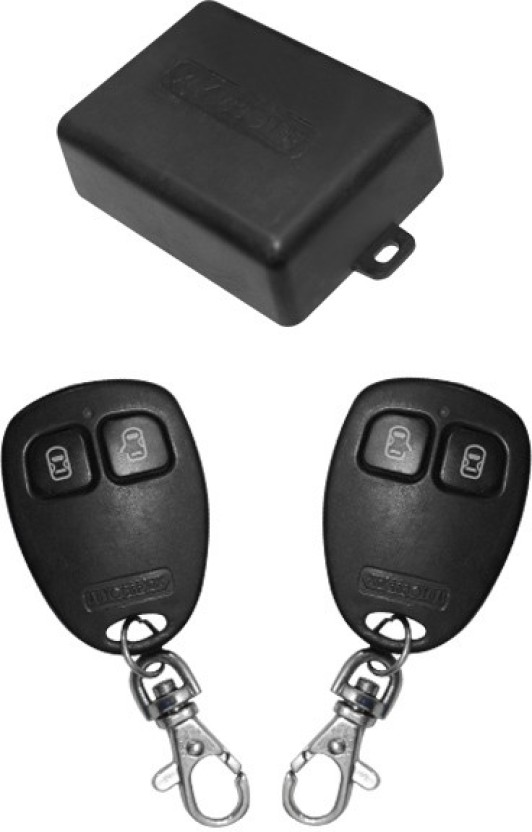 With 2 Keys And Storage Bag X-Lock Full Face Steering Wheel Lock