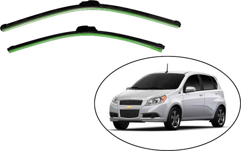 Medetai Windshield Wiper For Chevrolet Aveo Price In India Buy