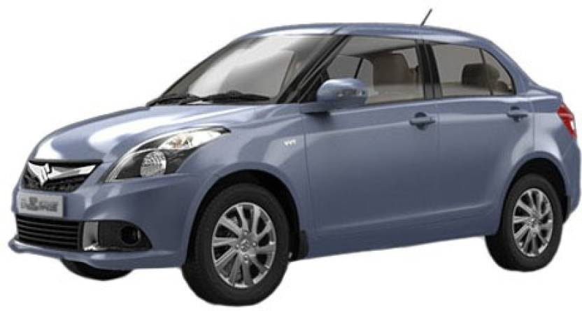Maruti Suzuki Swift Dzire Vdi (Ex-showroom price starting from Rs 7