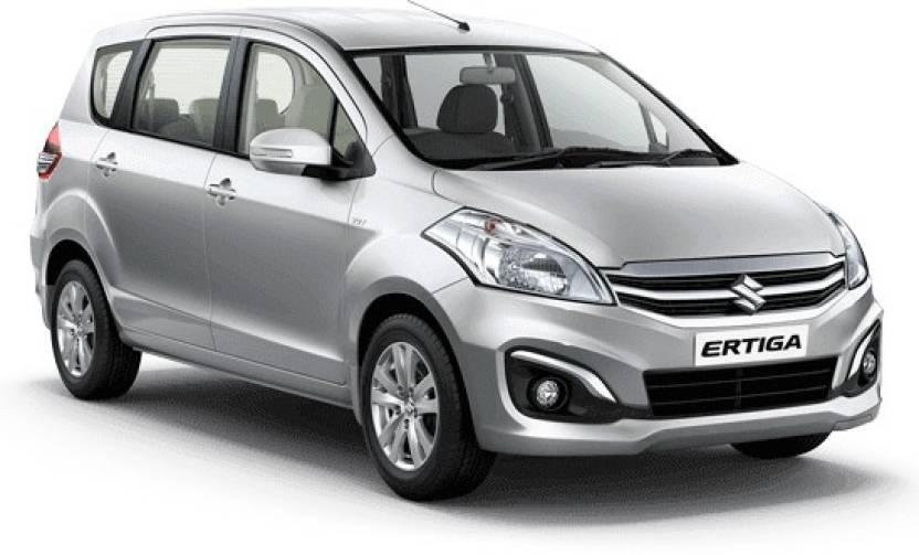 Maruti Suzuki New Ertiga Facelift Version Zdi Shvs Ex Showroom