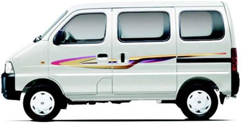Maruti Suzuki Eeco 7 Seater - Standard (Ex-showroom price starting