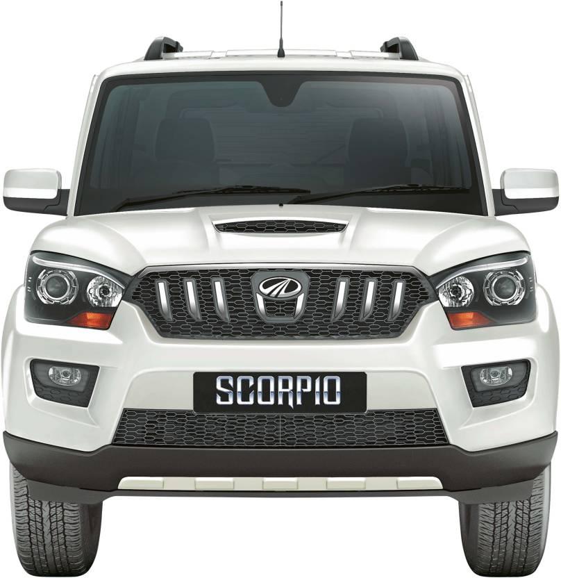 Mahindra Scorpio-1 99L S10 (7 Seats Side Facing) Price in