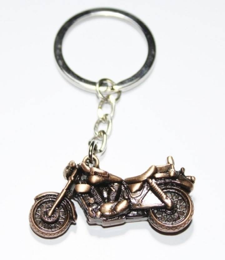 Hiyaa Bullet Bike Shaped Metal Key Chain - Buy Hiyaa Bullet Bike ... d89c252a87c3