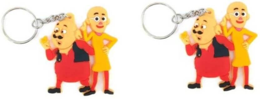 Shop & Shoppee Combo of Cartoon characters Motu Patlu shaped
