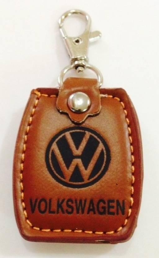 Hiyaa Volkswagen Leather Key Chain Buy Hiyaa Volkswagen