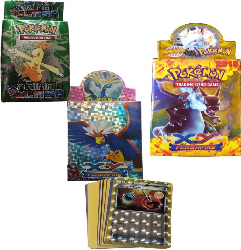 Switch Control Pokemon cards Set of 3 decks