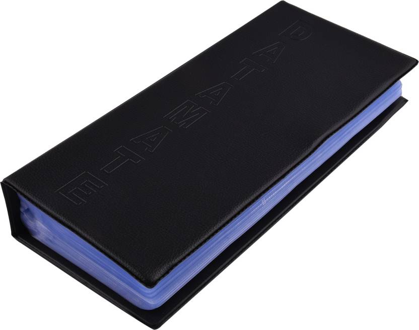 Flipkart atlas 600 card holder business card book atlas 600 card holder reheart Choice Image