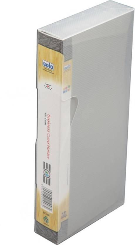 Flipkart solo 480 card holder rotary business card file solo 480 card holder colourmoves