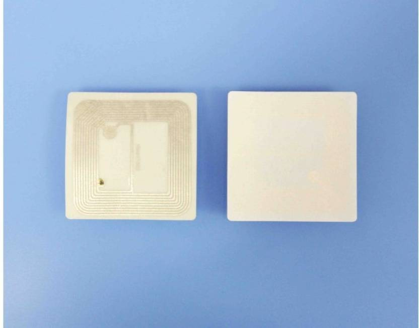 Magic Tap MIFARE Ultralight (Square) Card Reader Price in