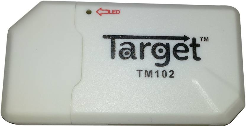 35f5c804e9e Target 102 Card Reader Price in India - Buy Target 102 Card Reader ...