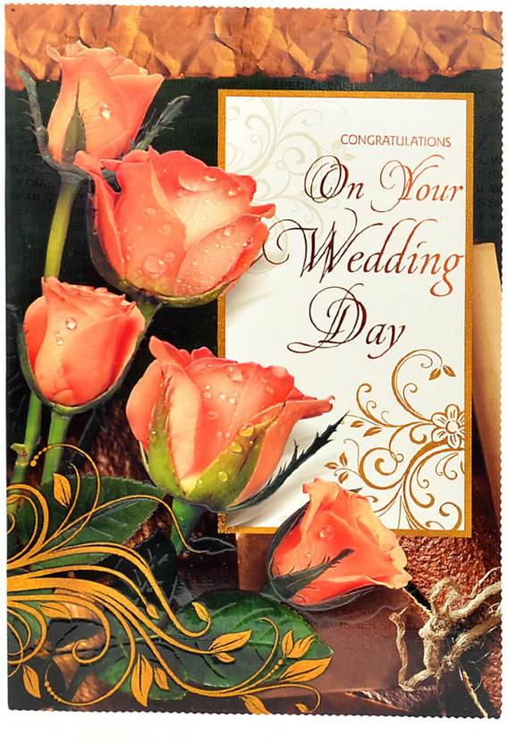 Wedding Greeting Cards.Reliable Wedding Greeting Card