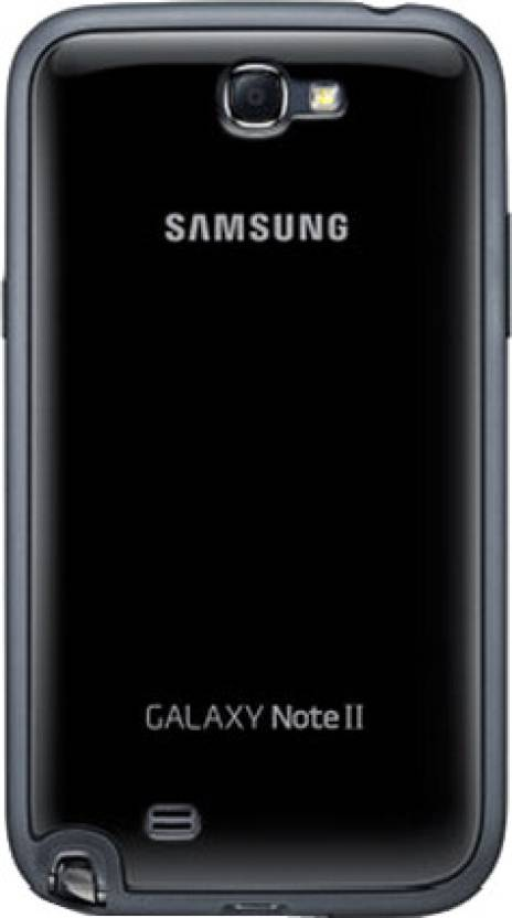 SAMSUNG Back Cover for Samsung Galaxy Note 2 N7100