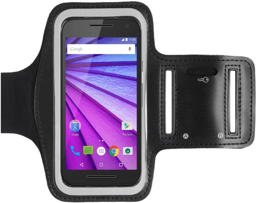 more photos 59a26 db325 Your Deal Arm Band Case for Motorola Moto G (3rd Generation)