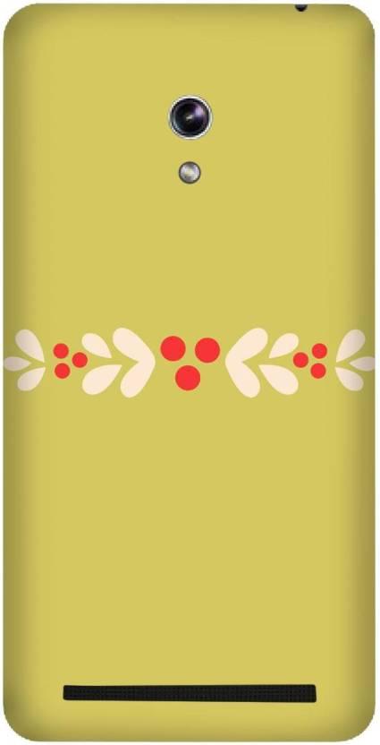 Kesi Back Cover for Asus Zenfone 6
